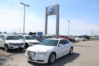 Used 2013 Chrysler 300 3.6L Touring for sale in Whitby, ON