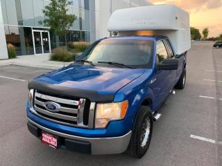 Used 2010 Ford F-150 2WD SuperCab 163