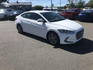 Used 2017 Hyundai Elantra Limited for sale in Truro, NS