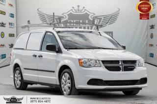 Used 2016 Dodge Grand Caravan Canada Value Package, NO ACCIDENT, 7 PASS, CRUISE CNTRL for sale in Toronto, ON