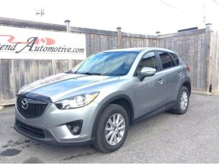 Used 2015 Mazda CX-5 GS for sale in Stittsville, ON