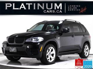 Used 2012 BMW X5 xDrive35i, AWD, PREMIUM, TECH, NAV, PANO, HUD, CAM for sale in Toronto, ON