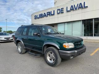 Used 1999 Ford Explorer SPORT for sale in Laval, QC