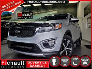 Used 2017 Kia Sorento EX+ V6 7 places  TI for sale in Châteauguay, QC