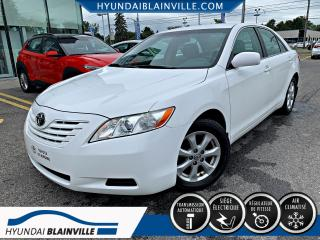 Used 2008 Toyota Camry LE MAGS, A/C, VITRES ÉLECTRIQUES for sale in Blainville, QC