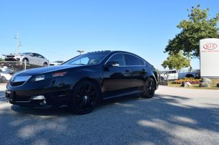 Used 2014 Acura TL for sale in Coquitlam, BC