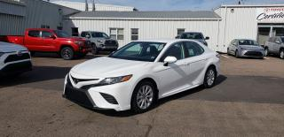 New 2020 Toyota Camry SE AWD CAMRY SE AWD for sale in Port Hawkesbury, NS