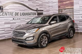 Used 2015 Hyundai Santa Fe SPORT PREMIUM for sale in Laval, QC