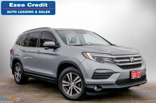 Used 2017 Honda Pilot EX-L for sale in London, ON