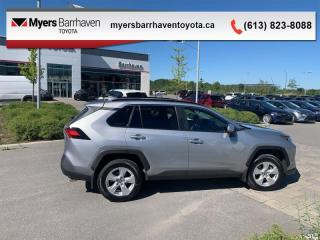 Used 2019 Toyota RAV4 XLE  - Sunroof - $216 B/W - Low Mileage for sale in Ottawa, ON