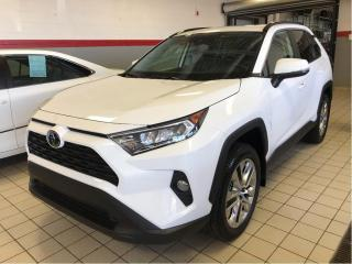 Used 2020 Toyota RAV4 XLE Premium for sale in Terrebonne, QC