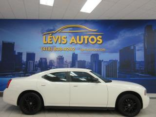 Used 2009 Dodge Charger AUTOMATIQUE AIR CLIMATISE BAS PRIX for sale in Lévis, QC