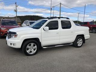 Used 2013 Honda Ridgeline Cabine multiplaces, 4 roues motrices Tou for sale in Val-David, QC