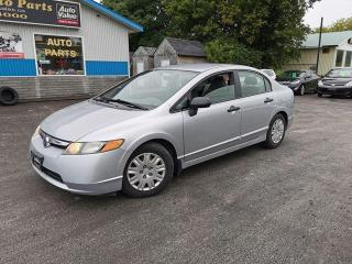 Used 2008 Honda Civic DX-A for sale in Madoc, ON