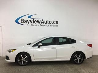 Used 2020 Subaru Impreza Touring - AUTO! AWD! HTD SEATS! REVERSE CAM! for sale in Belleville, ON