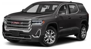New 2020 GMC Acadia Denali for sale in Brampton, ON