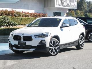 Used 2019 BMW X2 xDrive28i Navigation, Heated Seats, Backup Camera for sale in Coquitlam, BC