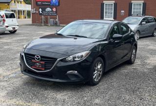 Used 2014 Mazda MAZDA3 GS-SKY,GS-SKY for sale in Tiny, ON