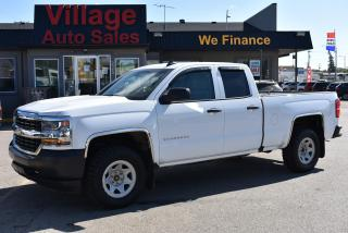 Used 2016 Chevrolet Silverado 1500 LS Back-Up Camera! Cruise Control! for sale in Saskatoon, SK
