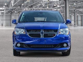 New 2020 Dodge Grand Caravan PREMIUM PLUS for sale in Concord, ON