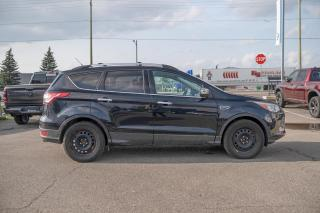 Used 2014 Ford Escape SE REMOTE STARTER/ALUMINUM WHEELS/2 SETS OF TIRES for sale in Concord, ON