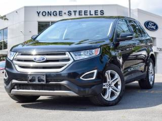 Used 2017 Ford Edge Titanium for sale in Thornhill, ON
