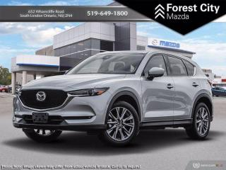 New 2020 Mazda CX-5 GT for sale in London, ON