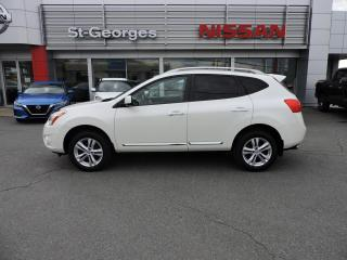 Used 2013 Nissan Rogue Traction intégrale 4 portes SV for sale in St-Georges, QC