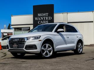 Used 2018 Audi Q5 **SALE PENDING**SALE PENDING** for sale in Kitchener, ON