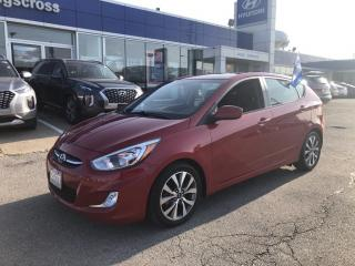 Used 2017 Hyundai Accent SE for sale in Scarborough, ON
