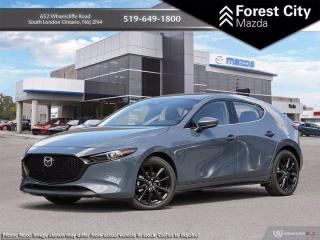 New 2020 Mazda MAZDA3 SPORT GT for sale in London, ON