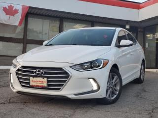 Used 2018 Hyundai Elantra GL SE Sunroof | Blind Spot Monitor | Apple Car Play for sale in Waterloo, ON