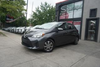 Used 2015 Toyota Yaris for sale in Laval, QC