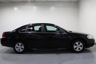 Used 2013 Chevrolet Impala LS Sedan for sale in Mississauga, ON