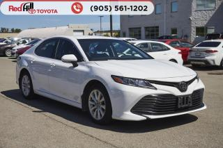Used 2018 Toyota Camry for sale in Hamilton, ON