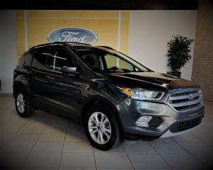 Used 2017 Ford Escape SE/AWD - CAMERA - MAGS/JANTES - BAS KM for sale in Drummondville, QC