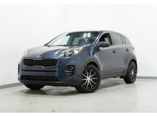 Used 2017 Kia Sportage FWD  LX MAGS SIEGES CHAUFFANT BLUETOOTH for sale in Brossard, QC