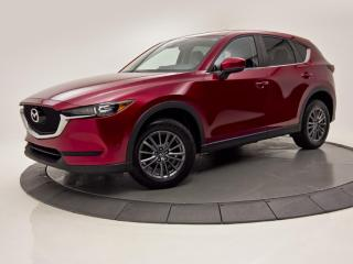 Used 2017 Mazda CX-5 FWD  Auto GS NAVIGATION CAMERA DE RECUL for sale in Brossard, QC