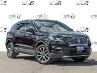 Used 2019 Lincoln MKC Reserve RESERVE EDITION !! CERTIFIED!1 for sale in Hamilton, ON