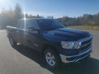 New 2020 RAM 1500 Big Horn YOUR FIRST 3 PAYMENTS ARE ON US for sale in Huntsville, ON