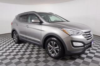 Used 2014 Hyundai Santa Fe Sport 2.4 Premium CLEAN CARFAX | ALL-WHEEL DRIVE | HEATED SEATS for sale in Huntsville, ON