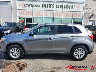 Used 2014 Mitsubishi RVR SE AWD, SIÈGES CHAUFFANTS, MAGS, GARANTIE 10 ANS for sale in St-Hubert, QC