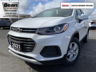 New 2021 Chevrolet Trax LT AWD SAFETY AND CONVENIENCE PACKAGE for sale in Carleton Place, ON