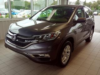 Used 2016 Honda CR-V EX AWD CAMERA RECUL BANC CHAUFFANT A/C for sale in Ste-Julie, QC