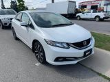 Used 2013 Honda Civic Touring for sale in North York, ON