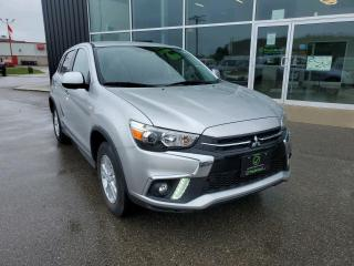 Used 2019 Mitsubishi RVR SE Heated Seats, Apple CarPlay, Backup Camera! for sale in Ingersoll, ON