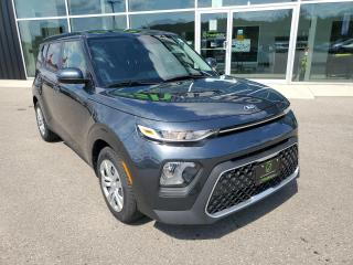 Used 2020 Kia Soul LX Apple CarPlay, Backup Camera, Heated Seats!! for sale in Ingersoll, ON