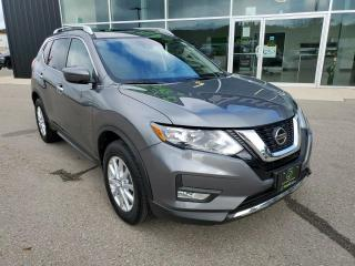 Used 2019 Nissan Rogue SV Apple CarPlay, Remote Start, Pano Sunroof, HTD Seats for sale in Ingersoll, ON