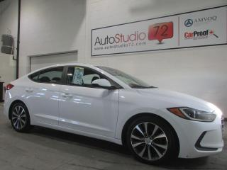 Used 2017 Hyundai Elantra AUTOMATIQUE**SIÈGES CHAUFFANTS**A/C for sale in Mirabel, QC
