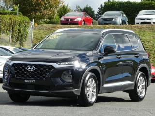 Used 2020 Hyundai Santa Fe ESSENTIAL AWD JAMAIS ACCIDENTE! for sale in St-Georges, QC